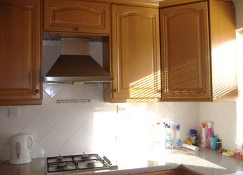 Thumbnail 3 bedroom terraced house to rent in Park View Road, Hillingdon