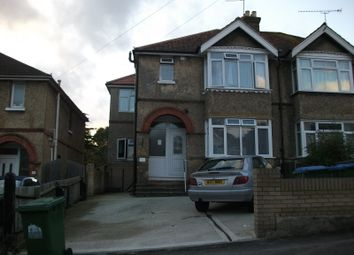 6 bed property to rent in Arnold Road, Portswood, Southampton SO17