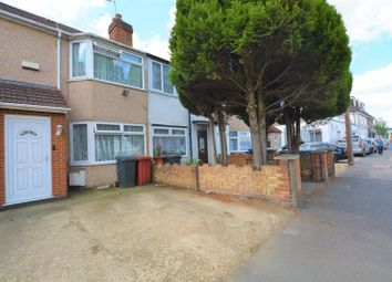 Thumbnail 3 bed terraced house to rent in Salt Hill Way, Slough