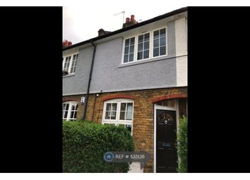 Thumbnail 2 bed terraced house to rent in Chestunte Road, London