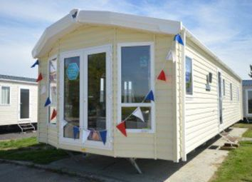 Thumbnail 3 bedroom mobile/park home for sale in Broadland Sands, Coast Road, Corton