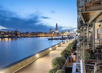 Thumbnail 1 bed flat for sale in Capital Wharf, 50 Wapping High Street, London