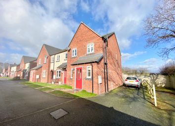 Thumbnail 3 bed semi-detached house for sale in Mill Park, Waymills, Whitchurch