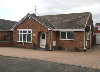 Thumbnail 3 bed bungalow for sale in Centurion Way, The Chesters, Bedlington
