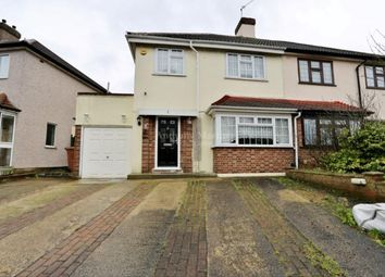 Thumbnail 3 bed property to rent in Belvedere Road, Bexleyheath