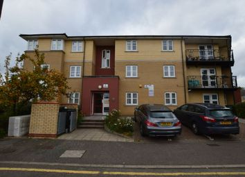 Thumbnail 2 bed flat to rent in Exeter Road, Walthamstow