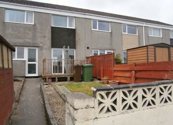 Thumbnail 3 bedroom terraced house to rent in Bigbury Walk, Plymouth