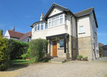 Thumbnail 4 bedroom detached house to rent in Southfield Drive, Moortown, Leeds
