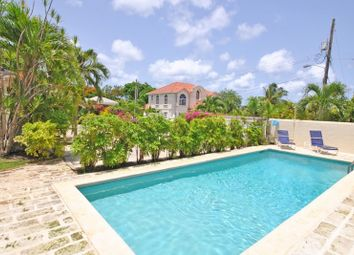 Thumbnail 3 bed town house for sale in Dairy Meadows, St James, Barbados