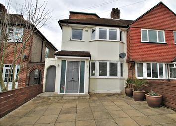 Southview Road, Bromley BR1. 4 bed semi-detached house for sale