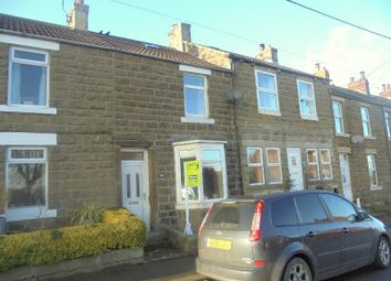 Thumbnail 2 bed terraced house for sale in Freebrough Road, Moorsholm