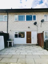 Thumbnail 3 bedroom terraced house for sale in Rochfords, Coffee Hall, Milton Keynes