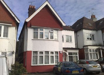 Thumbnail 1 bed property to rent in Beechcroft Avenue, Golders Green, London