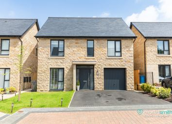 4 bed detached house for sale in Linnet Way, Stannington, - Cul-De-Sac Location S6