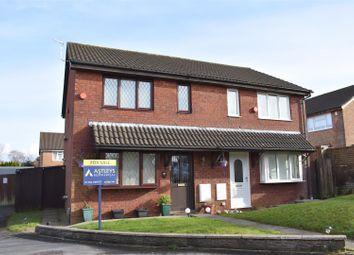3 bed semi-detached house for sale in Delfan, Llangyfelach, Swansea SA6