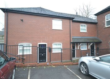 Thumbnail 2 bed flat for sale in St Christopher Court, St Christophers Avenue, Penkhull