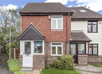 2 bed semi-detached house for sale in Marsworth Close, Hayes, Middlesex UB4