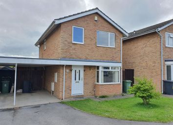 Thumbnail 3 bed detached house for sale in Tern Close, Abbeydale, Gloucester