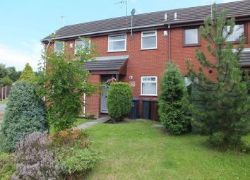 Thumbnail 1 bed terraced house to rent in Severn Close, Biddulph, Stoke-On-Trent