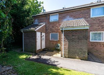 Thumbnail 1 bed flat for sale in Kensington Road, Chichester