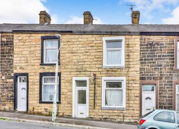 Thumbnail 2 bed terraced house for sale in Rutland Street, Nelson, Lancashire