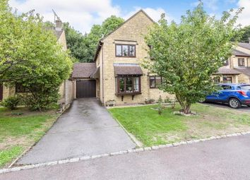 Thumbnail 4 bed detached house for sale in Huntsmans Meet, Andoversford, Cheltenham, Gloucestershire