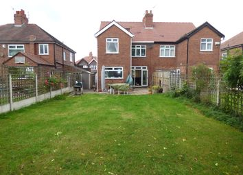 Thumbnail 3 bed semi-detached house for sale in Windermere Road, Prenton