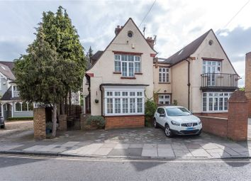 Thumbnail 4 bed semi-detached house for sale in Waldegrave Road, Strawberry Hill