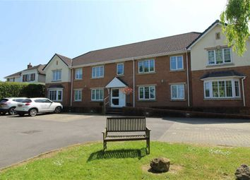 Thumbnail 2 bedroom flat to rent in Pendlebury Court, Swindon, Wiltshire