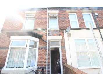 Thumbnail 4 bed terraced house to rent in Bellegrove West, Newcastle Upon Tyne