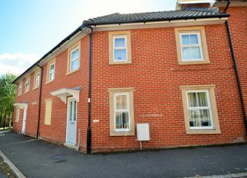 Thumbnail 3 bed terraced house for sale in Drovers, Sturminster Newton