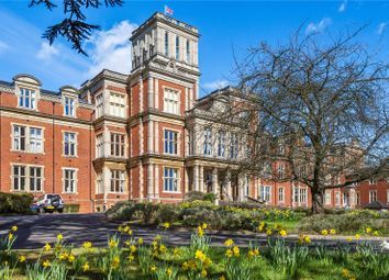 Thumbnail 3 bed flat for sale in Victoria Court, Royal Earlswood Park, Redhill, Surrey