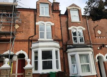 Thumbnail 4 bed terraced house for sale in Bowers Avenue, Nottingham, Nottinghamshire