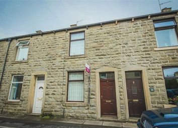 Thumbnail 3 bed terraced house for sale in Driver Street, Crawshawbooth, Rossendale