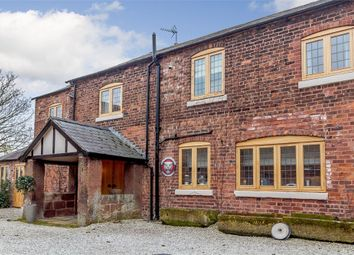 Thumbnail 4 bed detached house for sale in Shay Lane, Tarvin, Chester, Cheshire