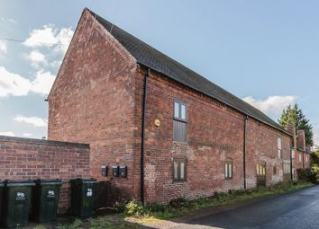 Thumbnail 3 bed barn conversion for sale in Claywood Mews, Menith Wood, Worcester