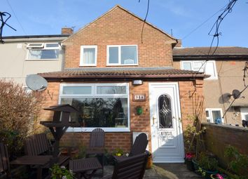 3 bed terraced house for sale in Hady Lane, Hady, Chesterfield S41