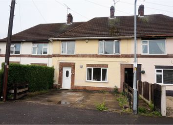 Thumbnail 3 bed terraced house for sale in Wellspring Dale, Stapleford