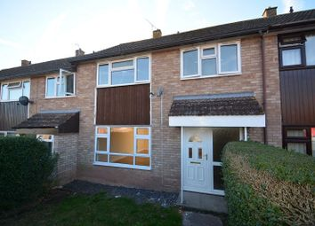 Thumbnail 3 bedroom terraced house for sale in Brampton Road, Hereford