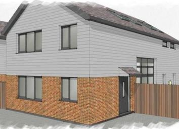 Thumbnail 3 bedroom property for sale in Concorde Close, Storrington, Pulborough, West Sussex