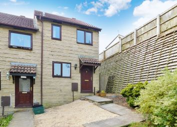 Thumbnail 2 bed terraced house for sale in Whatcombe Terrace, Frome