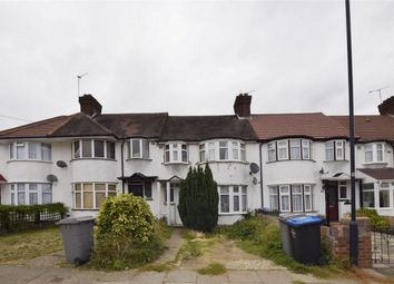 3 bed terraced house for sale in Grove Way, Wembley HA9