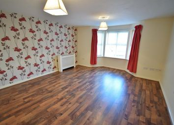 Thumbnail 2 bedroom flat for sale in Dorman Gardens, Linthorpe, Middlesbrough