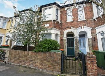 Thumbnail 2 bed flat for sale in Central Park Road, London