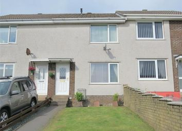 Thumbnail 2 bed terraced house for sale in Springfield Grove, Whitehaven, Cumbria