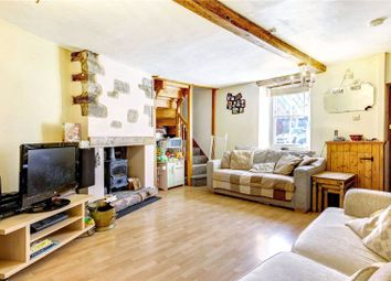 Thumbnail 1 bed terraced house for sale in Coldharbour Road, Bristol, Somerset