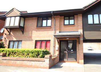 Thumbnail 1 bed flat for sale in Russell Street, Kettering