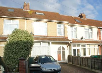 Thumbnail 6 bed property to rent in Sixth Avenue, Horfield, Bristol