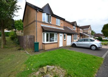 Thumbnail 3 bed property to rent in Elsing Close, Westerhope, Newcastle Upon Tyne