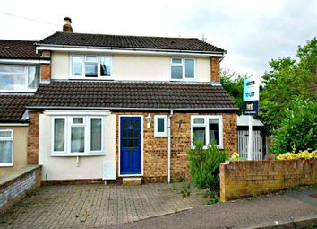 Thumbnail 3 bed semi-detached house to rent in Hamilton Street, Cheltenham